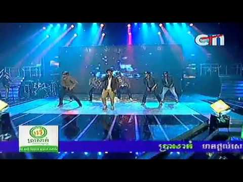 CTN Concert No money No Honey-ប៊ុណ្ណារ័ត្ន