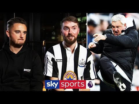 Has Steve Bruce Won Over The Newcastle United Fans?