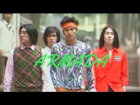 SMULE Asal Kau Bahagia/Liu Xing Yu - Rizal Armada x Vic Chou F4