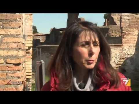 Ostia antica, il porto di Roma ai tempi dell'Impero