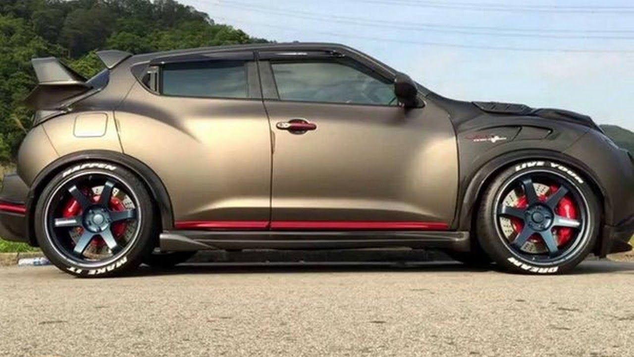2017 Nissan Juke R Nismo Review Specs Reviews Auto Highlights