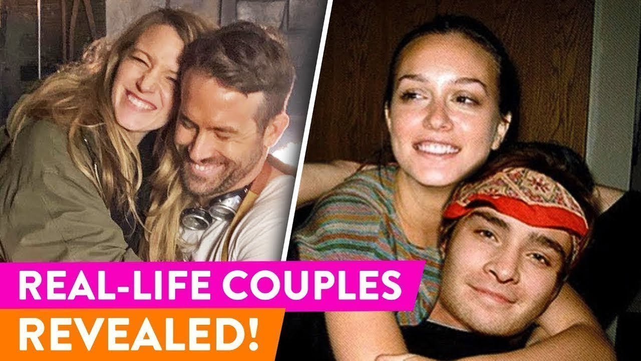 Download Gossip Girl Cast's Real-life Couples Revealed |⭐ OSSA Radar