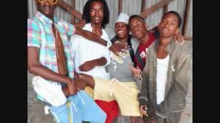 rich kids - my partna dem instrumental