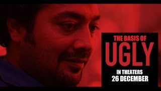 Basis Of UGLY | Anurag Kashyap| Releasing 26th December 2014