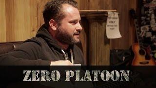 Zero Platoon: Matt Pryor - Interview