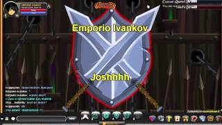 aqw how to use stonecrusher class
