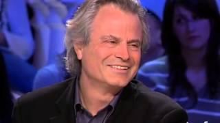 Interview de Franz-Olivier Giesbert - Archive INA
