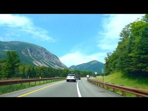 I-93 Franconia Notch, NH