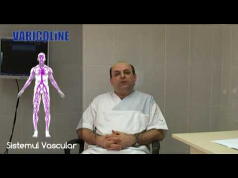 lecții video flexibile ale corpului din varicoză
