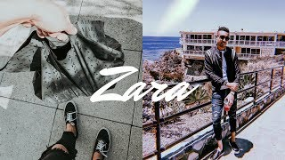 COME SHOPPING WITH ME | ZARA | HUGE SALE