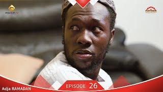 Adja Série - Episode 26 - Ramadan 2019