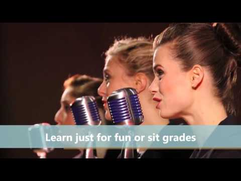 Best Singing Lessons Adelaide SA 5000 Australia