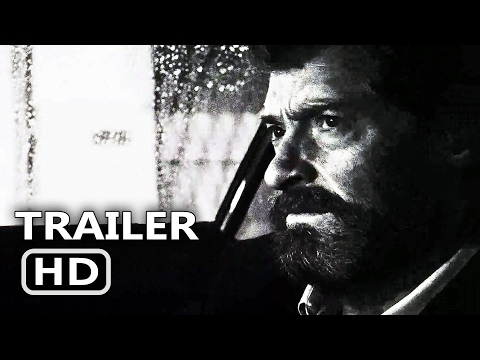 LΟGАN Official Movie Clip Trailer (2017)
