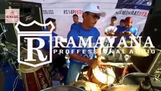 TULANG RUSUK-ANISA RAHMA NEW PALAPA DANGDUT KOPLO 2019