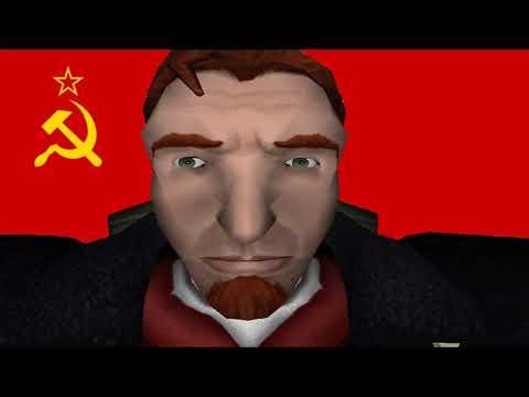 POSTAL Redux: Russian Postal Dude |