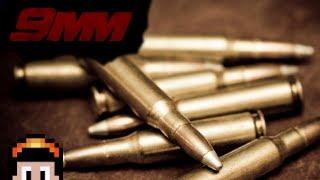 ► 9mm™ Handgun Speed Art