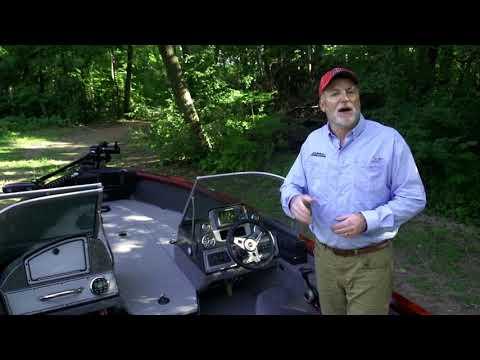 Ranger Aluminum VS1882WT Walk-Through w/ Steve Pennaz