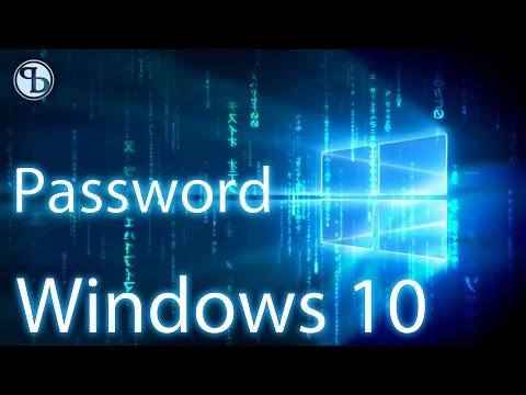 Cómo Quitar la Contraseña de Windows 10 | Usuario con Correo Electrónico ✔