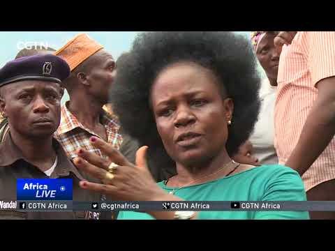 Uganda: Mudslides threaten crops but farmers unwilling to relocate