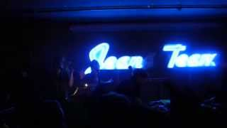 Jeans Team - Menschen - 11.04.2013 - Prince Charles - RecordReleaseParty