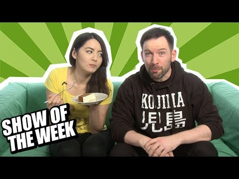Show of the Week: Soulcalibur 6 and Andy's Solid Snake Character Creation Challenge