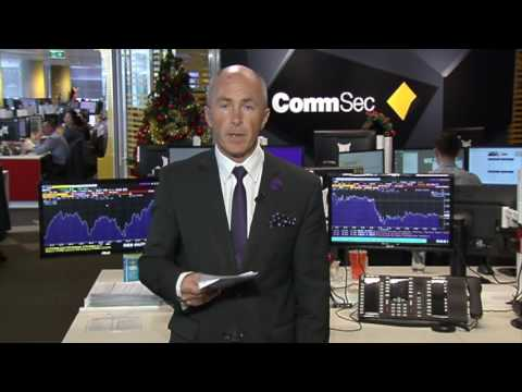 The Year Ahead 3 Jan 17: Outlook for the Australian Sharemarket