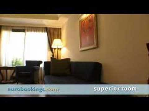 Video Clip Hotel Electra Palace In Athens By Eurobookings