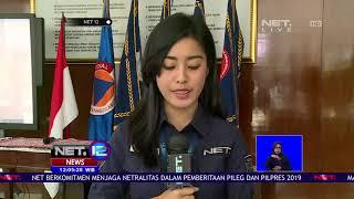 Download Video Live Report:Informasi BNPB Terkini Terkait Gempa Donggala & Tsunami Palu-NET12 MP3 3GP MP4