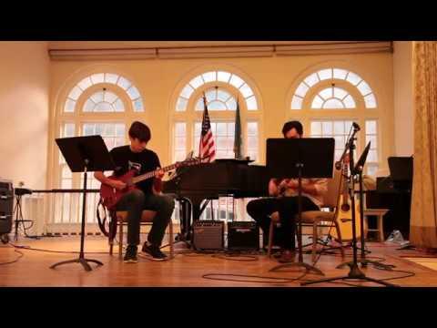 Fall Recital 2016 Highlights