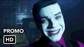 "Gotham Season 5 ""This Is The End"" Promo (HD) Final Season"