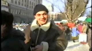 Городская улица Вайнера Екатеринбург(, 2013-02-14T18:52:47.000Z)