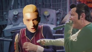 We Are Number One but it's Eminem