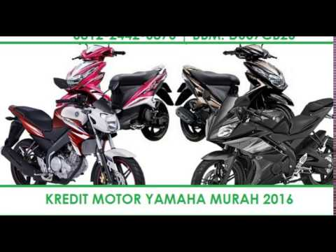 0812-2442-0876 | HARGA KREDIT MOTOR YAMAHA BEKAS BANDUNG