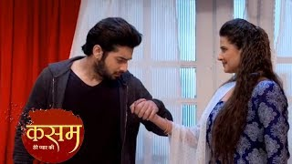 KASAM - 25th March 2017 | Upcoming Twist | Colors Tv Kasam Tere Pyaar Ki Today News 2017