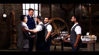 Mo Bro's Secure the Largest Investment Of The Series So Far On Dragons Den thumbnail