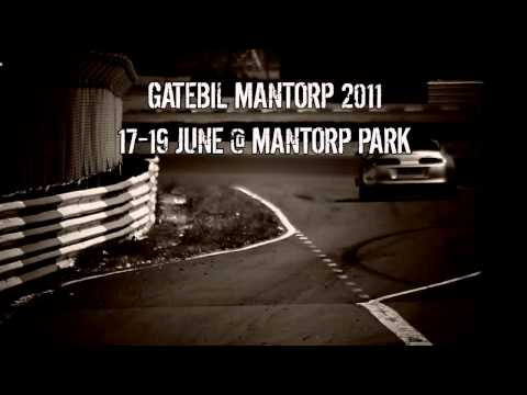Superior Media - Gatebil Extreme @ Mantorp Park 17-19 June 2011 trailer
