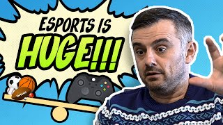 Why Esports is Bigger Than You Think