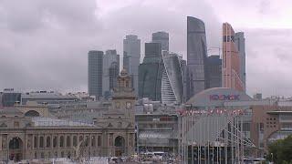 В Москве побит температурный антирекорд августа.