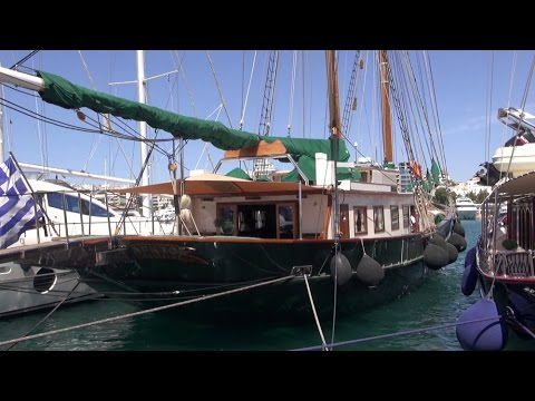 16th EAST MED. YACHT SHOW 2017 - ZEA MARINA