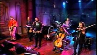 Alejandro Escovedo on Late Night with Conan O