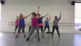 Body by Loud Luxury feat. Brando- Dance Fit Choreography by Kelsi