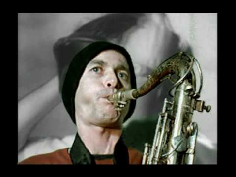 Sax and the Atomic Bomb Test