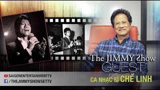 The Jimmy Show | Ca nhạc sĩ Chế Linh | SET TV www.setchannel.tv