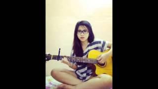 Mình Yêu Nhau Đi - Guitar Cover by Uyên Sumi