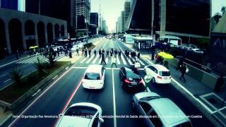 Ação de Sorine/Metro - Efeitos da Poluição Thumbnail