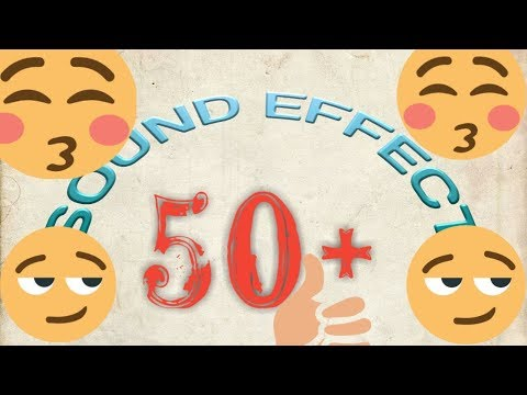 50+ Sound Effect Untuk Youtuber Pemula