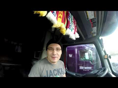 Vlog 02.12.2016 North Carolina i Virginia