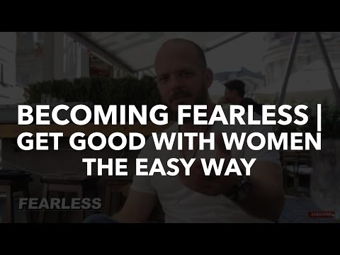 Brian Begin In Bucharest - Confidence With Women & Loving Your Life   Becoming FEARLESS