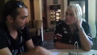 Bora Čorba - I dalje se seljanke utežu u helanke -DEO INTERVJUA