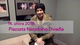 Tancem proti násilí 2018 / Alena Antalova